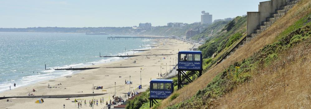 apprendre l'anglais à Southbourne en immersion